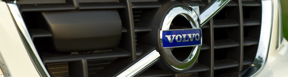 The Volvo Specialist Register